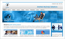 IT Consulting & Outsourcing Website Designing Portfolio Hyderabad Guntur vijayawada visakhapatnam - Intellect Business